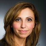 Irene Ghobrial