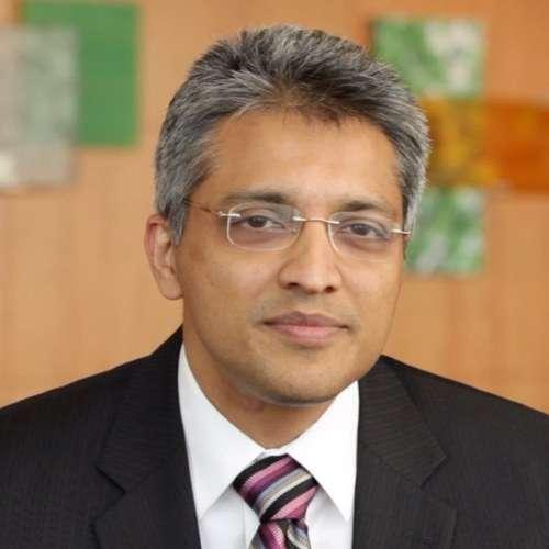 Shaji Kumar