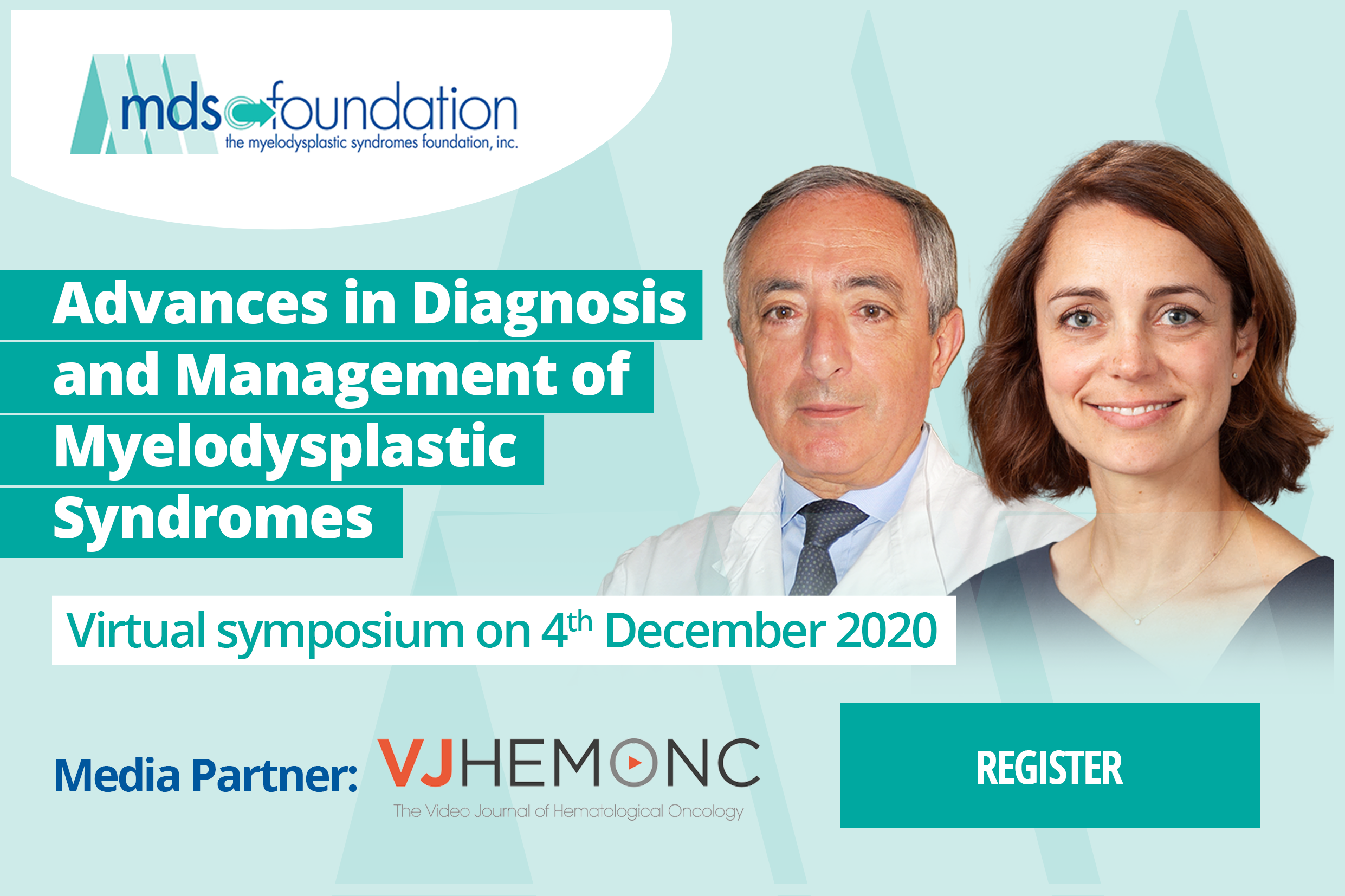 Register for the MDSF Symposium 2020