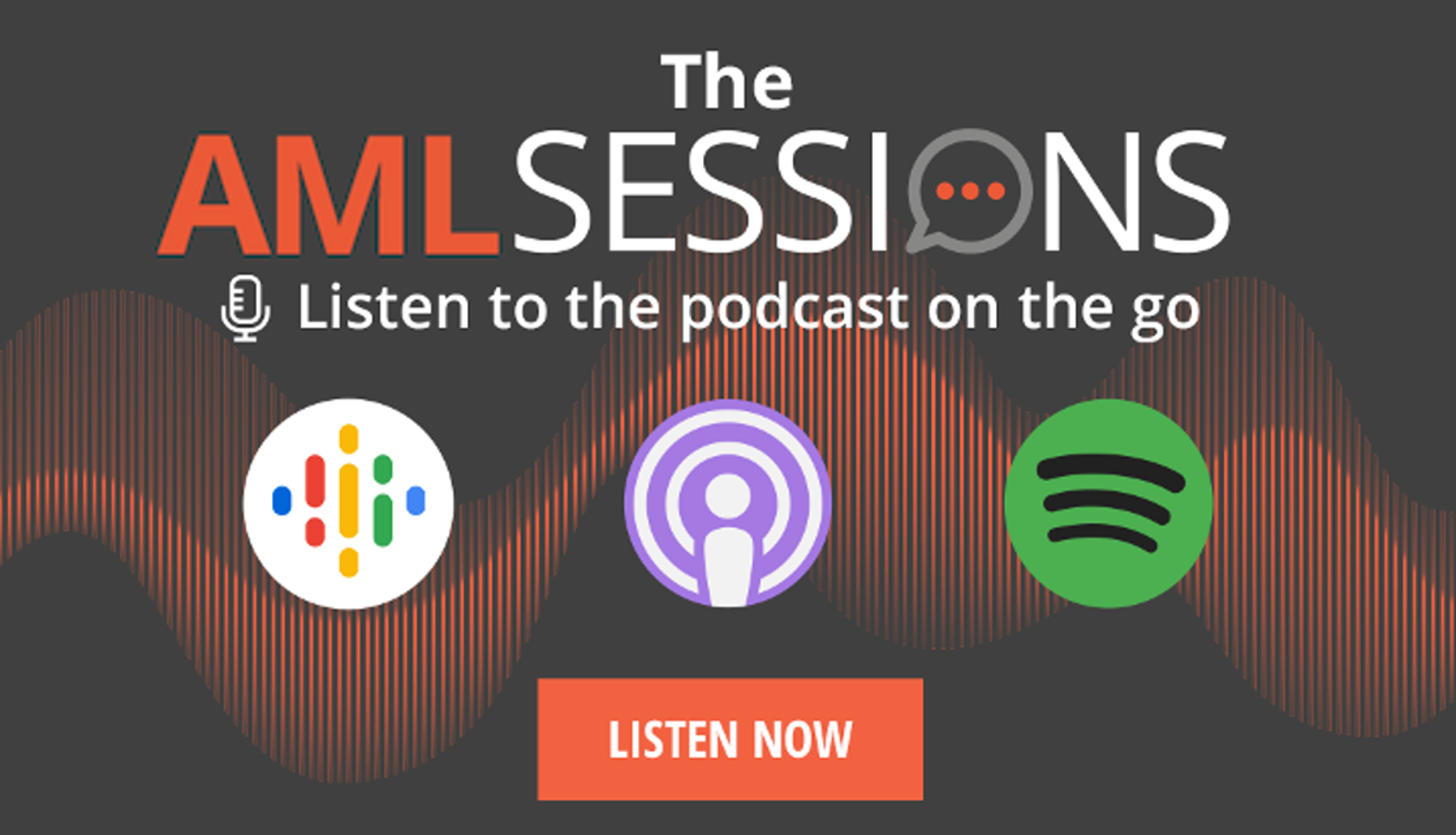 AML post ash podcast