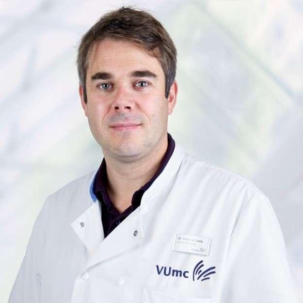 Niels van de Donk
