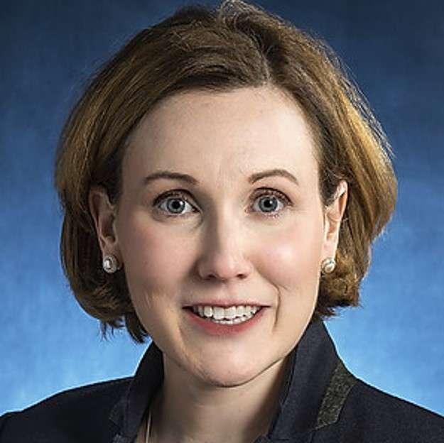 Amy DeZern
