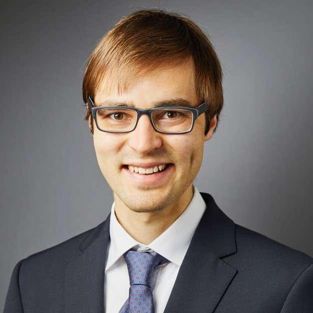 Jan Bewersdorf