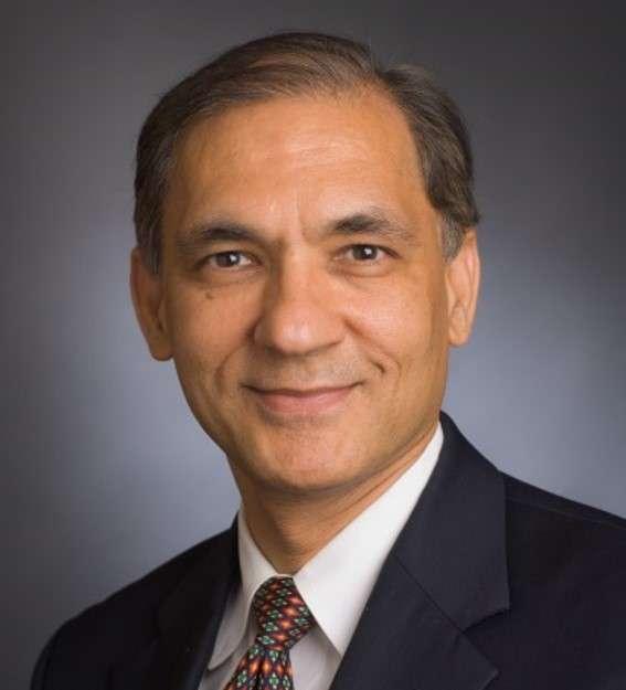 Nikhil Munshi