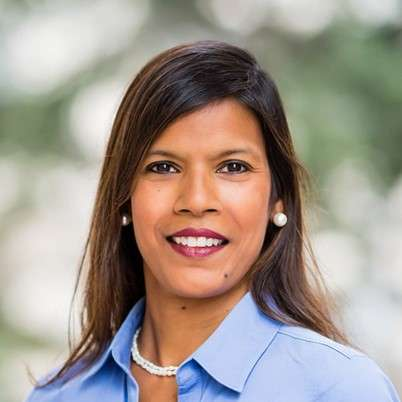 Nina Shah
