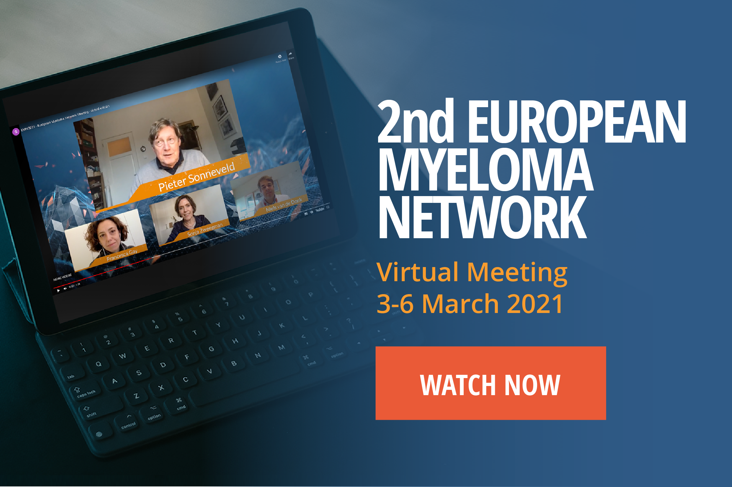 Watch VJHemOnc coverage of EMN 2021