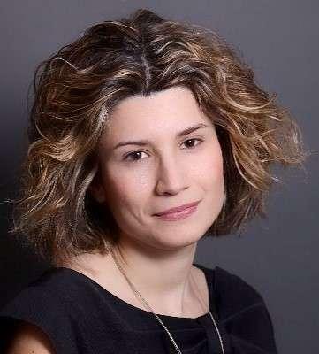 Eleni Gavriilaki