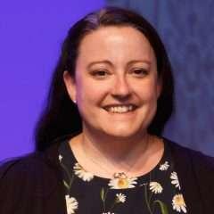 Charlotte Pawlyn