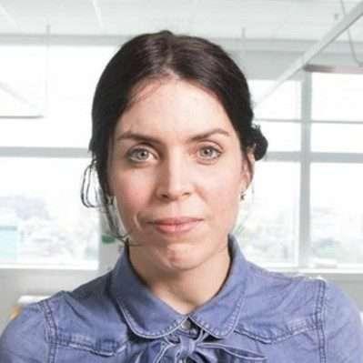 Claire Roddie
