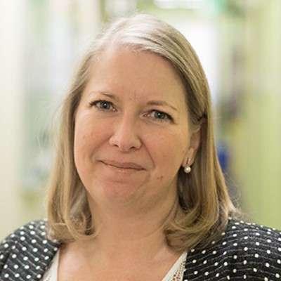 Jennifer Specht