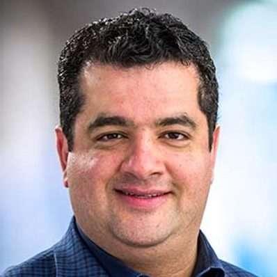 Mazyar Shadman