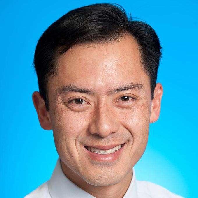 Andrew Wei