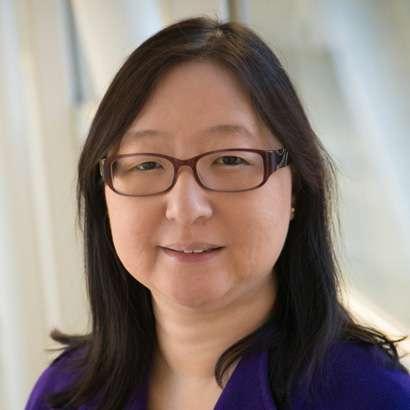 Eunice Wang