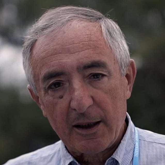 Mario Cazzola