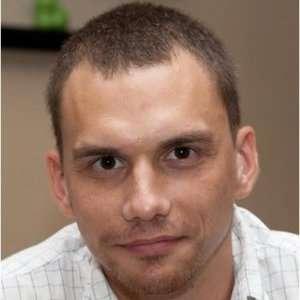 Max Mamonkin