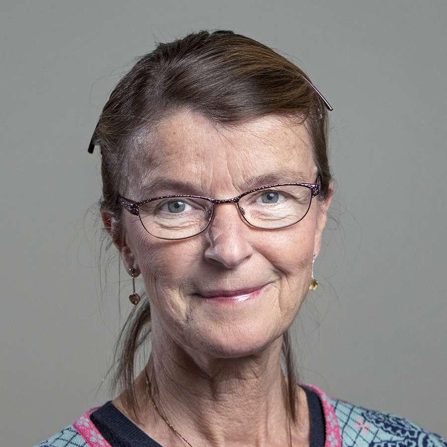 Eva Hellström-Lindberg