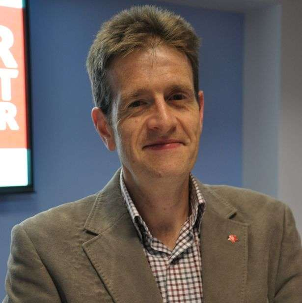 Anthony Moorman