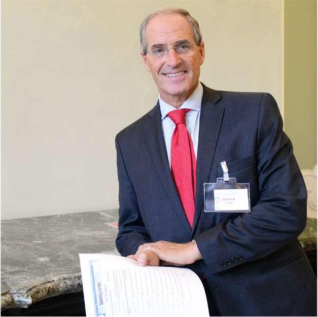 Carlo Dufour